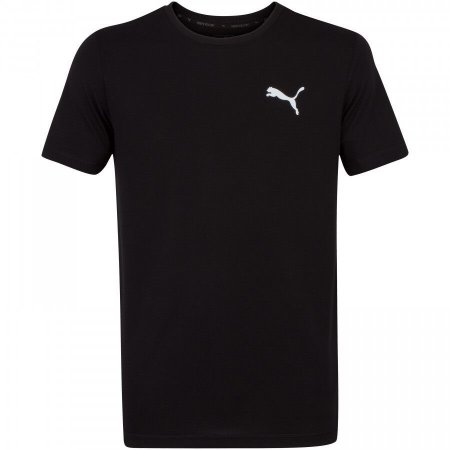 Camiseta Masculina Ess Active Puma