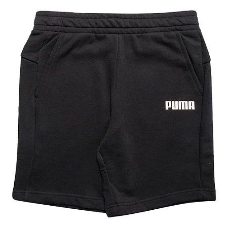 """Bermuda Masculina Ess Sweat 10"""" TR  PUMA"""