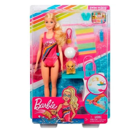 Barbie Dreamhouse Adventures Ghk23 Mattel