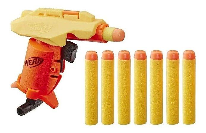 Lançador Nerf Alpha Strike Stinger Sd-1 E6972 Hasbro
