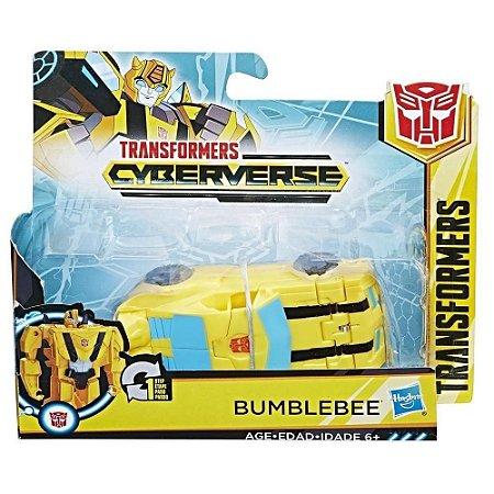Boneco SORTIDO Transformers Cyberverse E3522 Hasbro