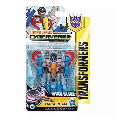Boneco SORTIDO Transformers Cyberverse E1883 Hasbro