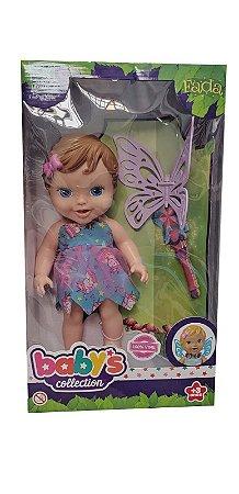 Babys Collection Fada Morena 302 Super Toys