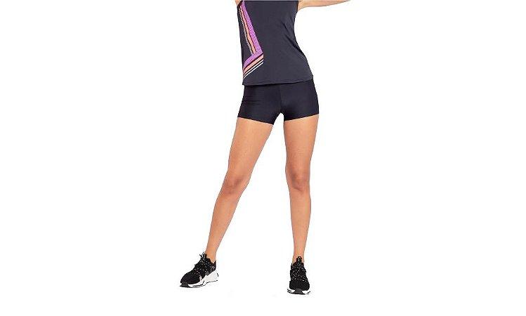 Shorts Fit Color Reflex Live!