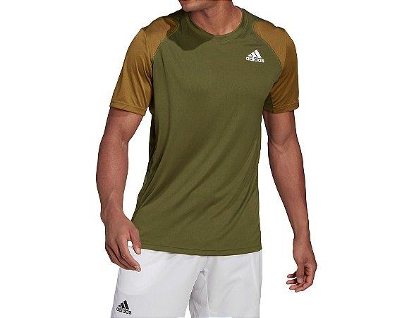 Camiseta Club Tennis Wil Pine Adidas