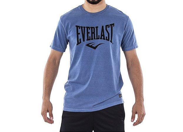 Camiseta Fundamentals Masculino Everlast