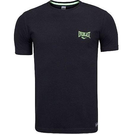 Camiseta Cema16 Masculina Everlast