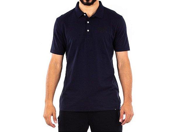 Camiseta Polo Fundamentals Masculino Everlast