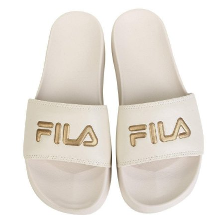 Chinelo Adulto Flip Flop Drifter Basic Fila