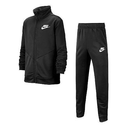 Conjunto Agasalho Core Ste Play FTR Infantil Nike
