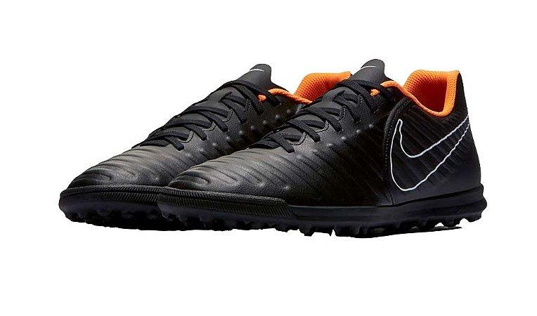 Chuteira Society Nike Legendx 7 Club TF
