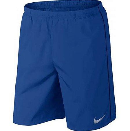 Short Masculino Dri-Fit Run 7 Azul Nike