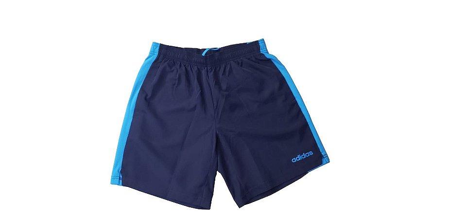 Short Tam M Masculino Azul-Marinho E Mix Shrt2 Legend Adidas