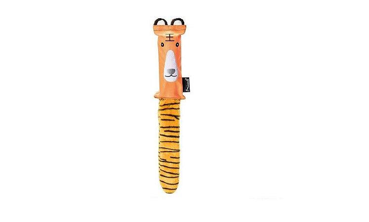 Brinquedo para Cachorro Mordedor Sonoro de Garrafa Pet Mimo