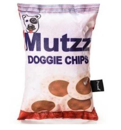 brinquedo para cães Chips Mutzz Doggie