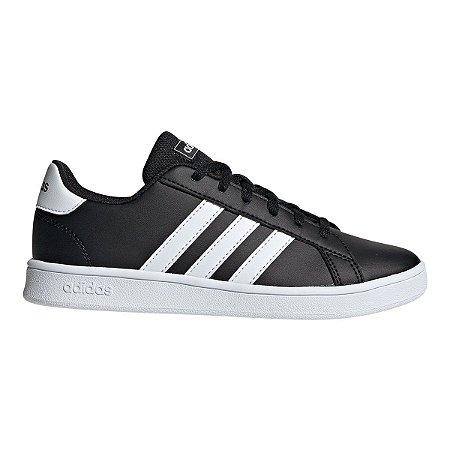 Tênis Infantil Grand Court K Adidas