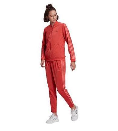 Agasalho adidas Essentials 3-Stripes