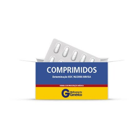 Alendronato de Sódio 70mg de 4 e 8 Comprimidos
