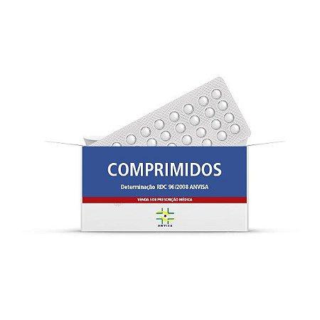 Losartana 100mg da Biolab - 60 Comprimidos