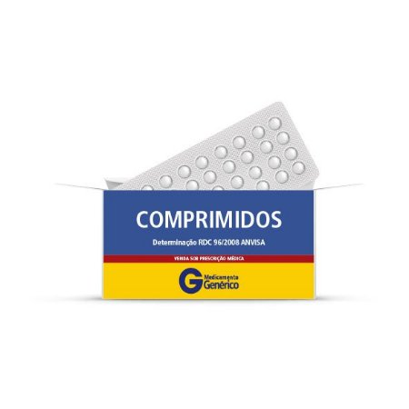 Ezetimiba 10mg da Althaia - Caixa 60 Comprimidos