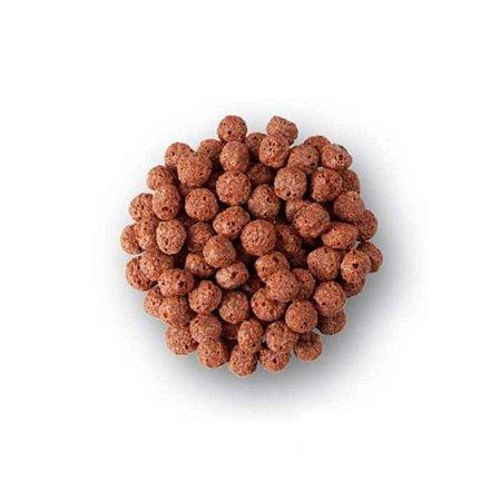 Flocos de milho choco ball