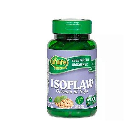 Isoflaw Unilife 60 cápsulas 500mg