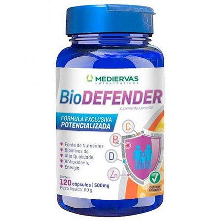 Bio Defender Mediervas 120 cápsulas 500mg