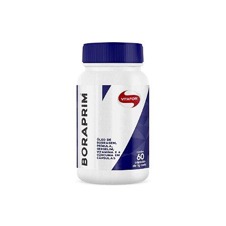 Boraprim Vitafor 60 cápsulas 1000mg