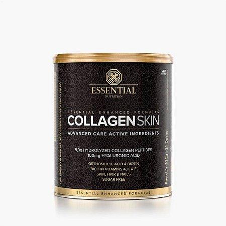 Colágeno Collagen Skin Neutro Essential 330g