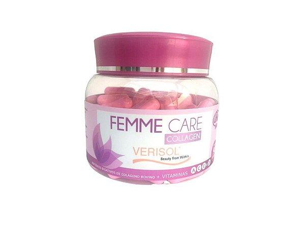 Colágeno Verisol Femme Care Unilife 90 cápsulas