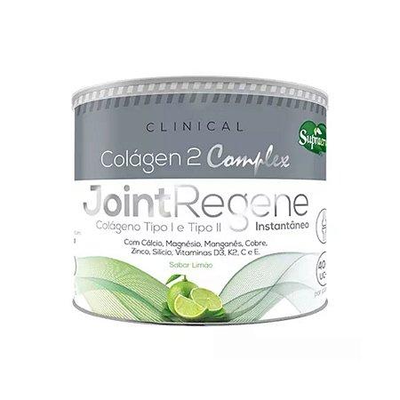 Colágeno Joint Regenere Limão SupraErvas 200g