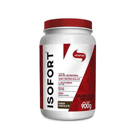 Isofort Chocolate Vitafort 900g