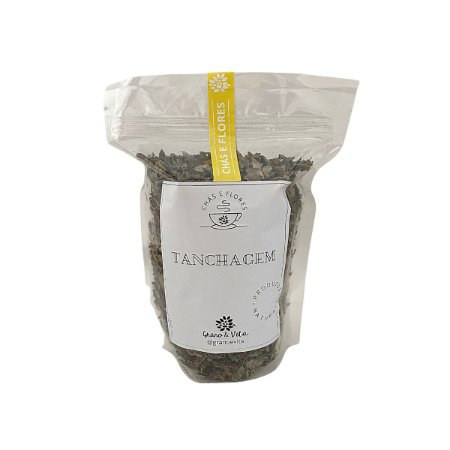 Tanchagem - Chás e flores Grano & Vita (ziplock) 70g