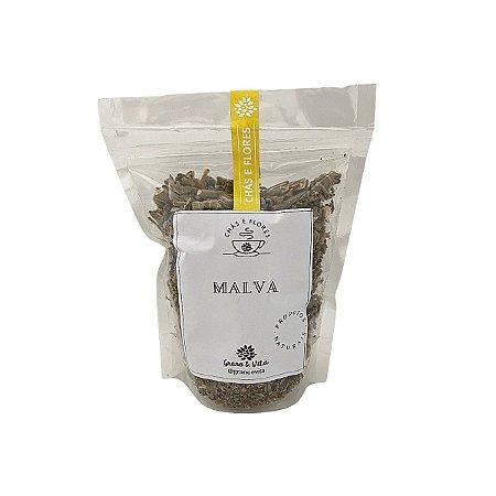 Malva - Chás e flores Grano & Vita (ziplock) 60g