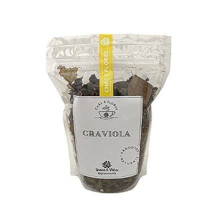 Graviola - Chás e flores Grano & Vita (ziplock) 55g