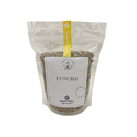 Funcho - Chás e flores Grano & Vita (ziplock) 150g