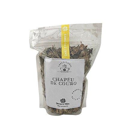 Chapéu de Couro - Chás e flores Grano & Vita (ziplock) 36g