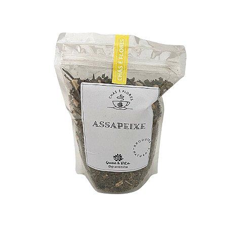 Assapeixe - Chás e flores Grano & Vita (ziplock) 70g