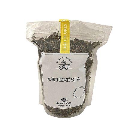 Artemísia - Chás e flores Grano & Vita (ziplock) 62g