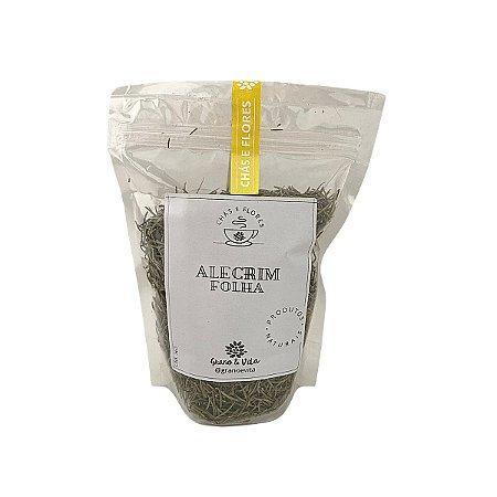 Alecrim Folha - Chás e flores Grano & Vita (ziplock) 80g