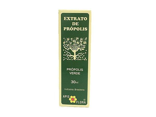 Propólis Verde em Extrato Apisflora 30ml