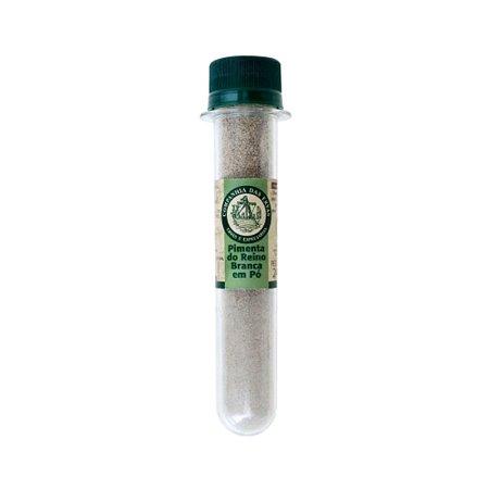 Pimenta do Reino Branca - Companhia das ervas 24g