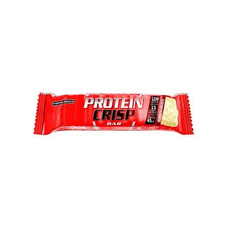 Protein Crisp Bar Romeu e Julieta Integral Medica 45g