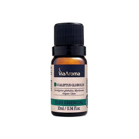 Óleo essencial Eucaliptus Globulus Via Aroma 10ml