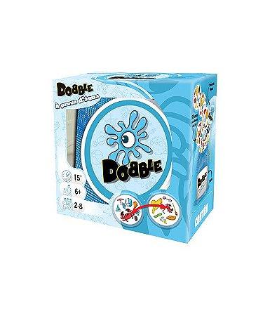 Dobble : À Prova d'água (6 anos+)