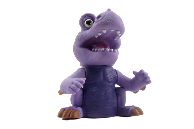 Boneco Dinossauro Dino