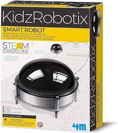 Smart Robot (8 anos+)