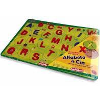 Alfabeto Educativo (3 anos+)