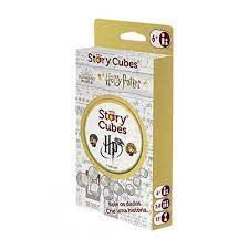 Story Cubes Harry Potter (6 anos+)