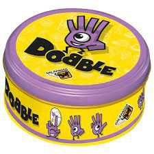 Jogo Dobble Clássico (6 anos+)
